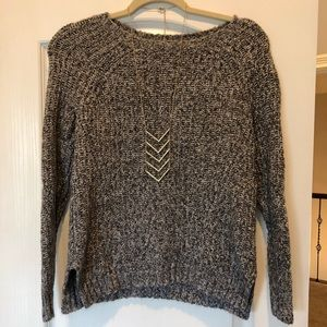 American Eagle Ahh-mazingly soft knit sweater XS